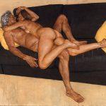 Riccardo Mannelli – Hasta mañana mi amor12