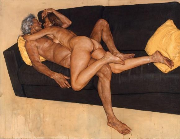 Riccardo Mannelli - Hasta mañana mi amor12