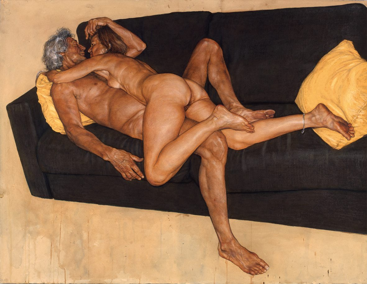 Секс с художниками, С художником - бесплатное порно онлайн 27 фотография