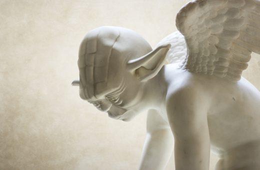 Trevis Durden – Star Wars classical sculptures