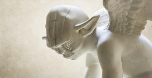 Trevis Durden - Star Wars Characters Greek Statues5
