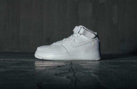 33 cose da sapere sulla Nike Air Force 1