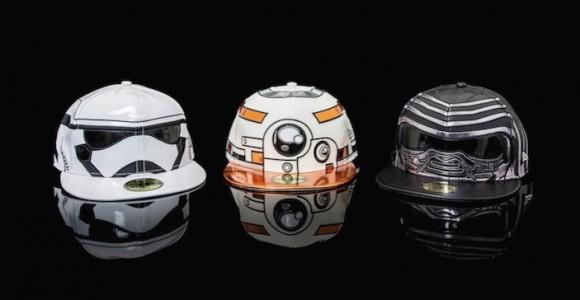 NEW ERA x Star Wars - Il Risveglio della Forza