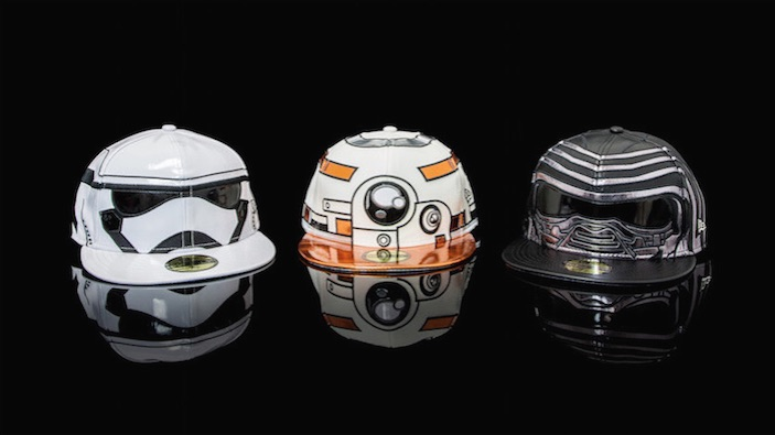 NEW ERA x Star Wars – Il Risveglio della Forza