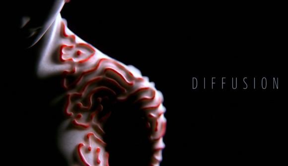 Kouhei Nakama - Diffusion