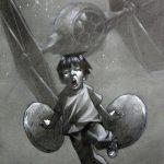Craig Davison – Star Wars Paintings | Collater.al