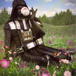 Kyle Hagey – The Softer Side of Star Wars – Darth Vader
