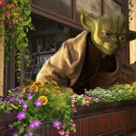 Kyle Hagey – The Softer Side of Star Wars – Yoda