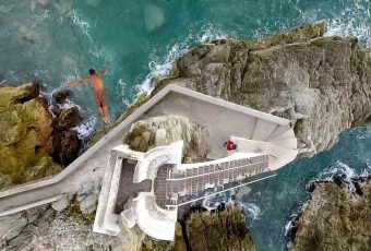 Dronestagram - The Best Of 2015 | Collater.al