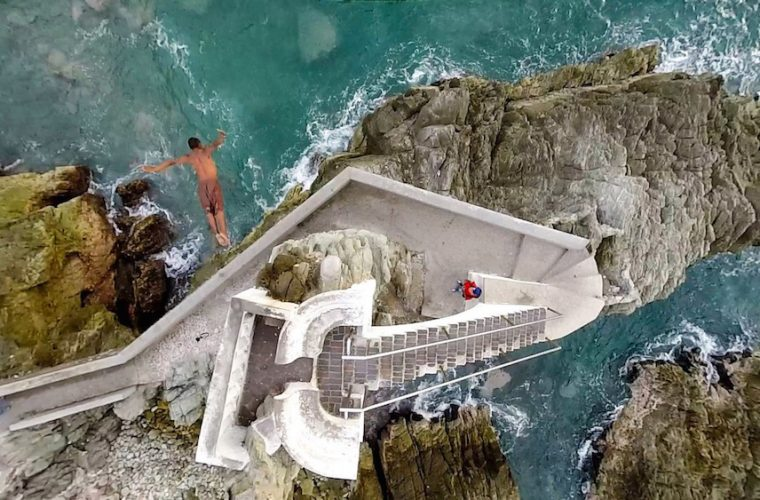 Dronestagram – The Best of 2015 – Drone Photography