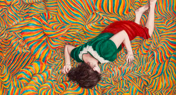 Monica Rohan – Paintings