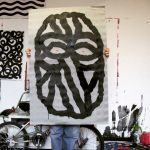 Solomostry – Portrait artist of the monsters | Collater.al