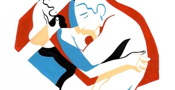 Kim Roselier e le sue sensuali illustrazioni   Collater.al