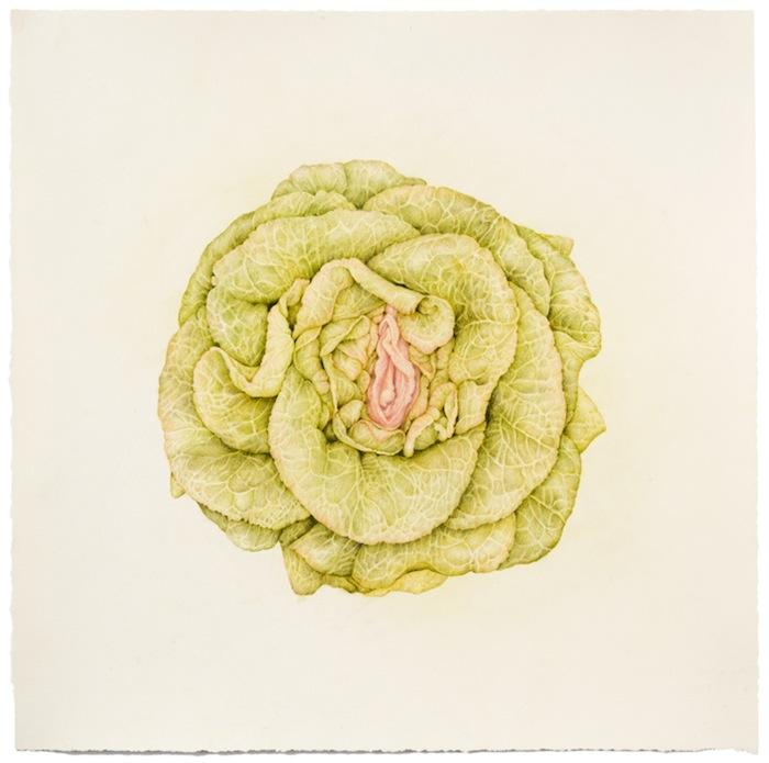 Aurel Schmidt - Fruits | Collater.al