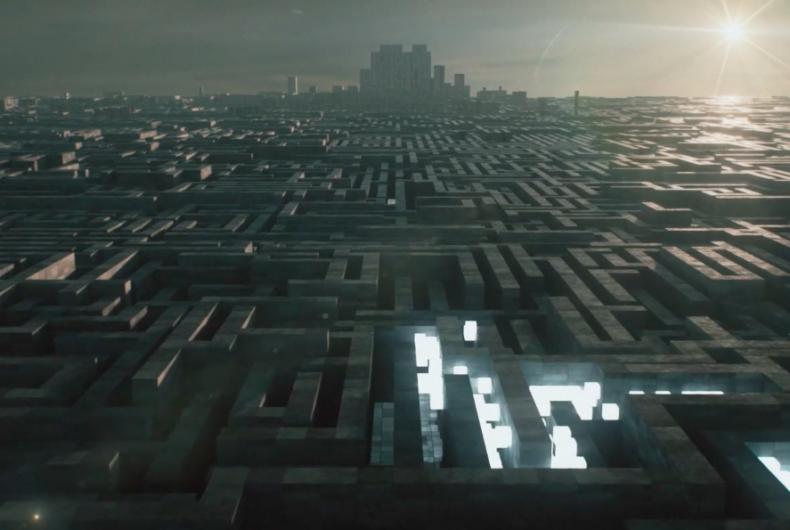 Erik Wernquist e gli universi labirintici di Overwerk