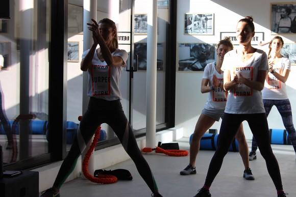 NWW16 Day 1 + intervista a Valentina Pegorer