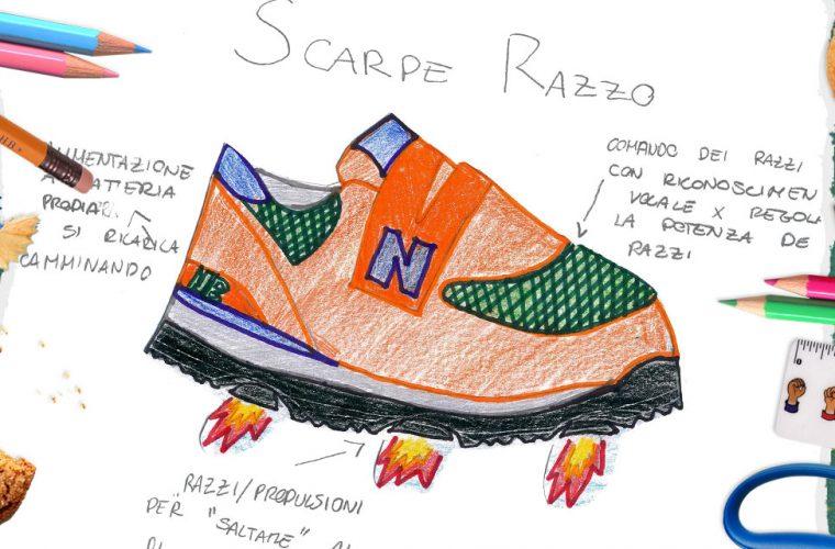 Le Innovazioni delle Sneaker del Futuro