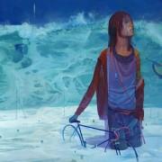 Andrew Hem - Pittore e illustratore cambogiano, autore di opere surreali | Collater.al