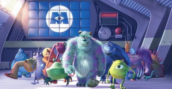 Le citazioni cinefile dei film Pixar | Collater.al