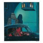 Le illustrazioni noir di Paul Lacolley | Collater.al