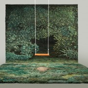 Gli splendidi tappeti di Alexandra Kehayoglou | Collater.al