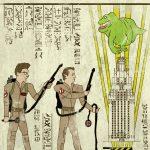 Hero-Glyphics – I supereroi dell'antico egitto | Collater.al