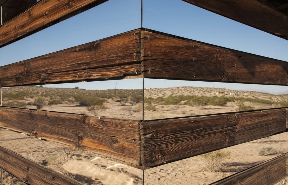 La casa che riflette il deserto | Collater.al 8