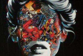 Super Hero - Le eroine mascherate di Sandra Chevrier | Collater.al