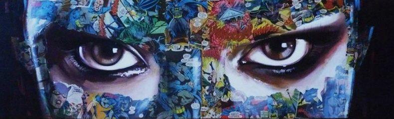Le eroine mascherate di Sandra Chevrier