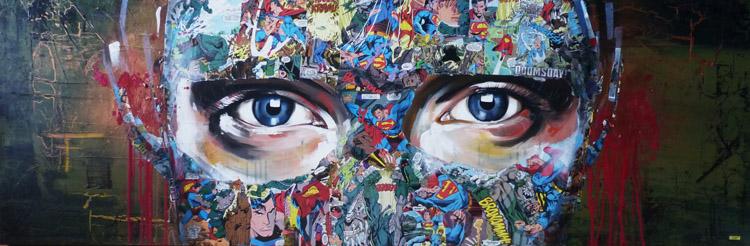 Super Hero - Le donne mascherate di Sandra Chevrier | Collater.al