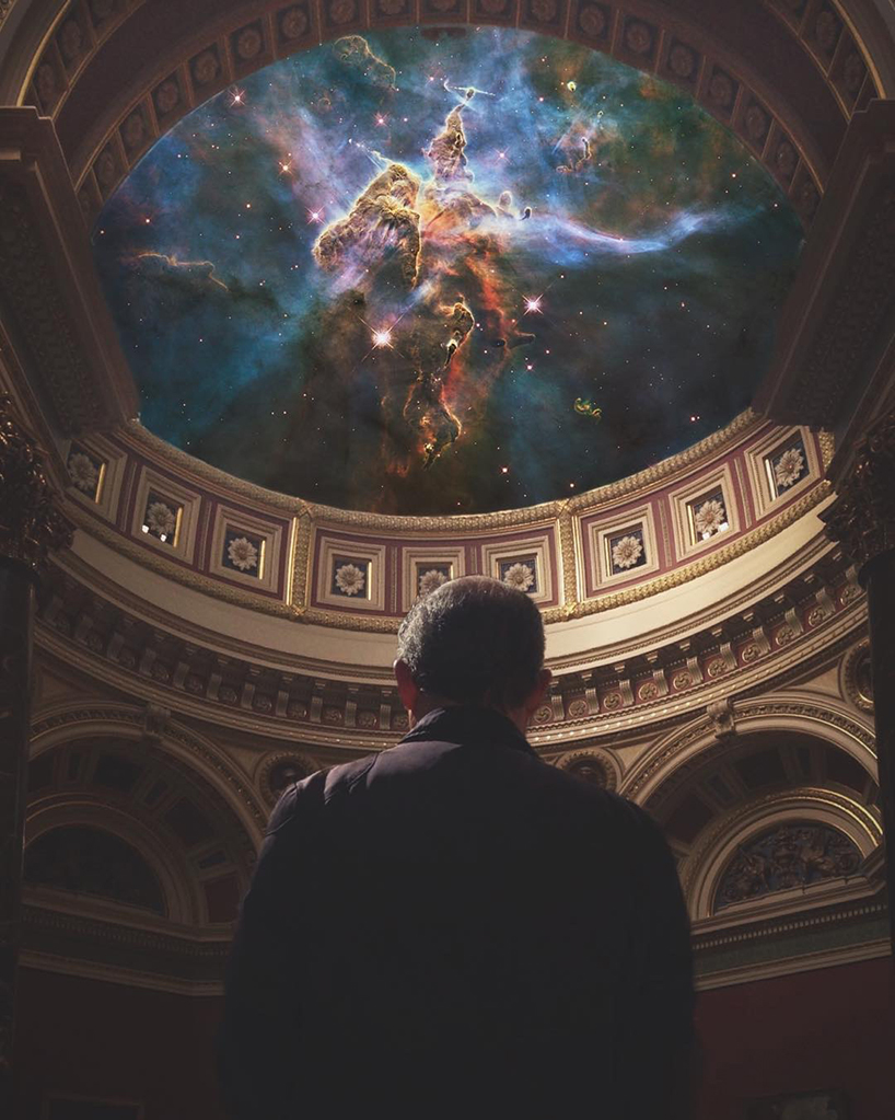 I paradossi visivi di Charlie Davoli | Collater.al