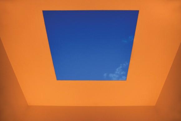 skyspaces orange