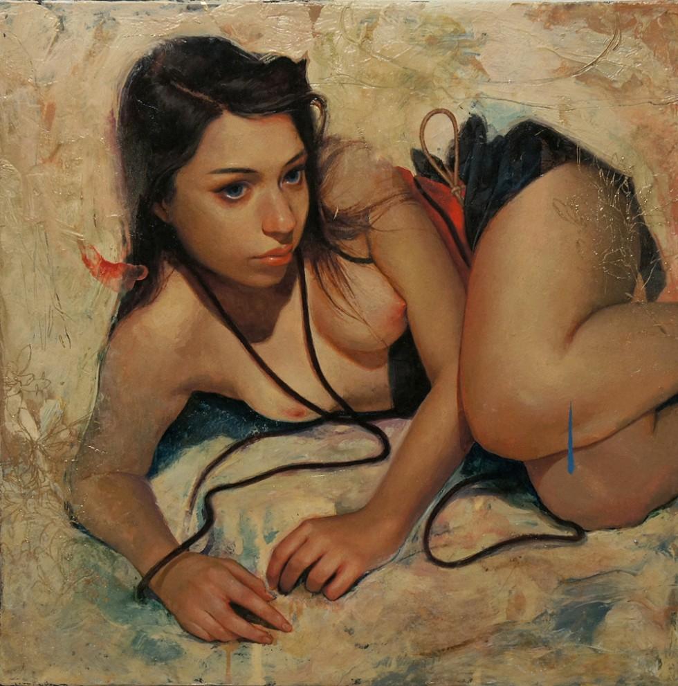 L'erotismo sensuale di Soey Milk   Collater.al