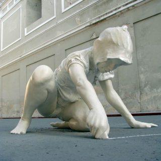 Le incredibili sculture in legno e alluminio di Gregor Gaida | Collater.al