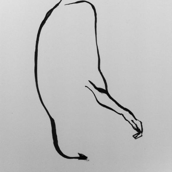 Le sensuali linee di Frédéric Forest | Collater.al