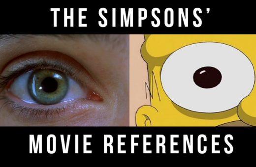 Le citazioni cinematografiche de I Simpsons