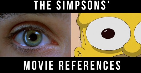 Le citazioni cinematografiche de I Simpsons | Collater.al