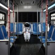 Il bambino astronauta di Aaron Sheldon   Collater.al