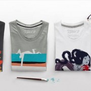 Tshirt.it - The Art of Tee | Collater.al evd
