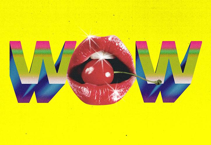 Wow – Il nuovo psichedelico video di Beck