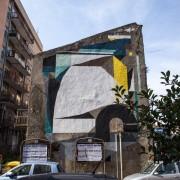 In - Between - Il muro di Nelio ad Altrove III | Collater.al