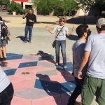Mesa Musical Shadows – L'installazione che suona le ombre | Collater.al