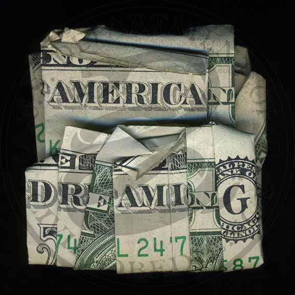 I Dollari parlanti di Dan Tague | Collater.al - American Dreaming
