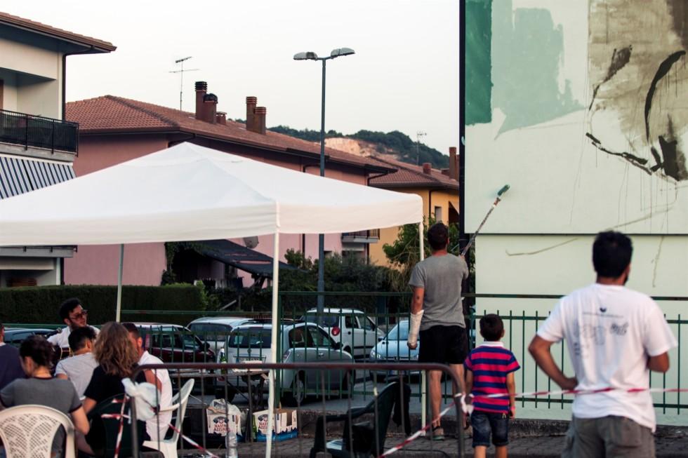 Bag Out la Biennale dell'alta Irpinia | Collater.al