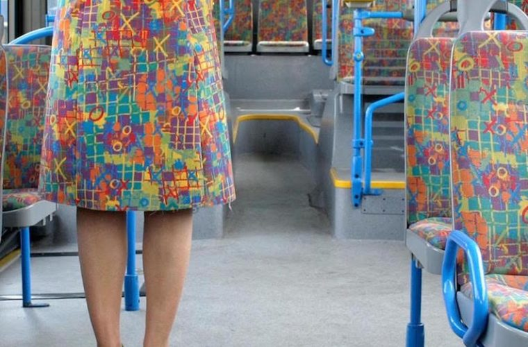 Bustour – I viaggi invisibili di Menja Stevenson