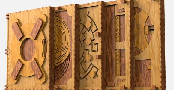 Codex Silenda - Il libro-rompicapo di Brady Whitney   Collater.al