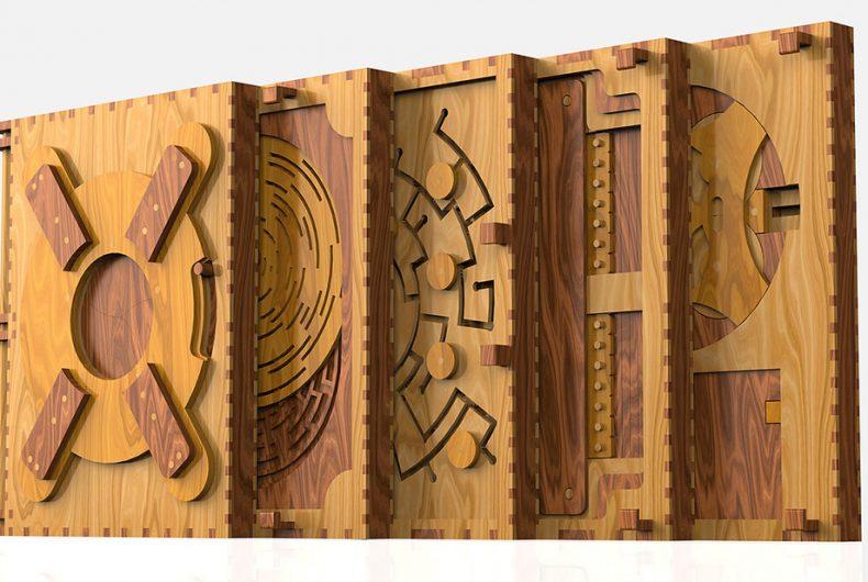 Codex Silenda – Il libro-rompicapo di Brady Whitney