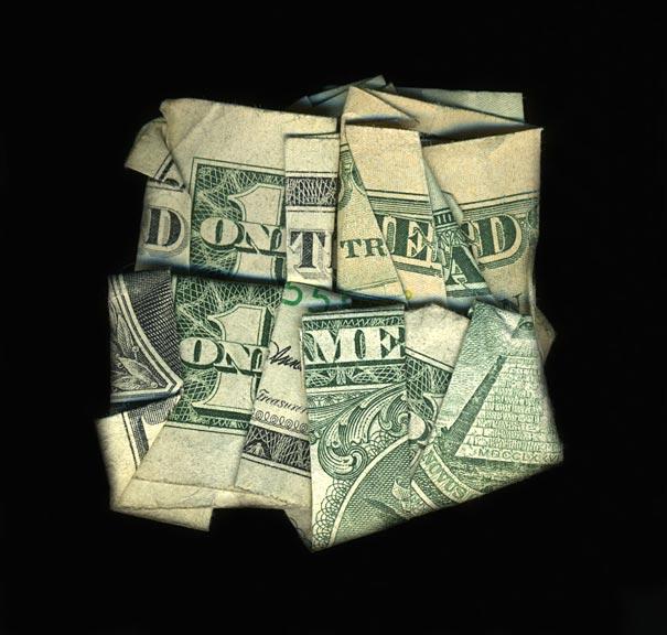 I Dollari parlanti di Dan Tague | Collater.al - Dont Tread On Me