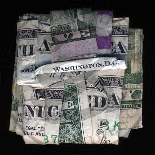 I Dollari parlanti di Dan Tague | Collater.al - Have A Nice Day