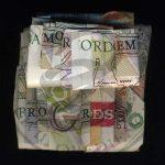 I Dollari parlanti di Dan Tague | Collater.al – Amor Ordem Progresso (Brazil)